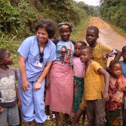 Kono Village Kidds